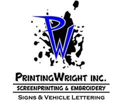 print_wright_logo